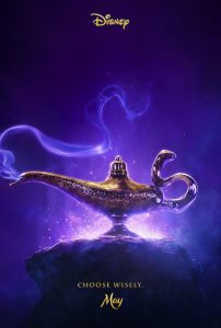 2019 List of Disney Movies – Trailers, Release Dates, Movie Posters & More